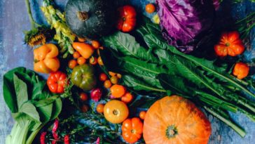 foods rich in essential nutrients for health