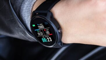 budget smartwatches for fitness