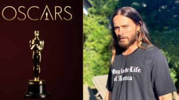 jared letto just lost his oscar 2
