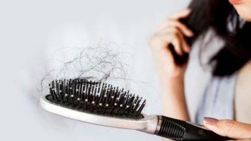 stop hair loss with home remedy strong hair