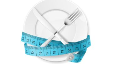 6 myths about diet vs health
