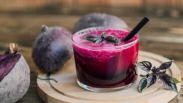 Beetroot Juice What Will Happen If You Drink a Cup Every day