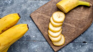What Happens If You Eat Two Bananas Every Day For a Month