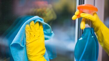 6 Window Cleaning Hacks Common Mistakes You Should Avoid