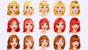 Hairstyle Hacks Your Face Shape Defines Your Perfect Hairstyle