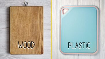 How to Clean Cutting Boards Disinfect Both Wooden Plastic