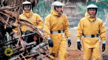 20 of The Best Pandemic and Outbreak Movies of All Times