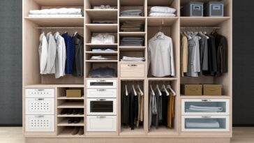 30 Small Space Living Hacks to Make Your Tiny Apart Spacious