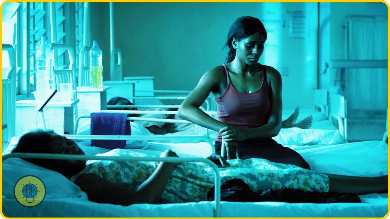 BEST MOVIES LIKE CONTAGION