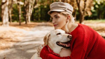 Why Adopt a Dog 5 Ways a Dog Can Find You Love Friends