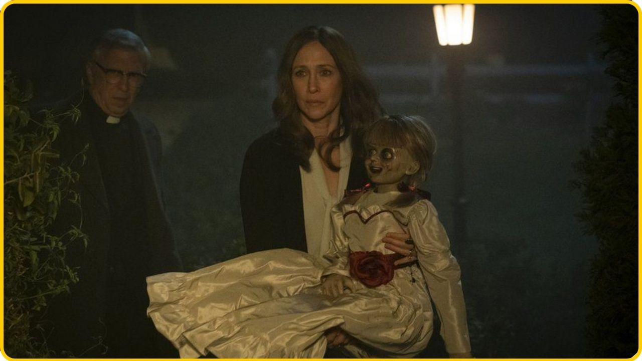 20 Best Horror Movies of 2010s the conjuring 1 horror movie