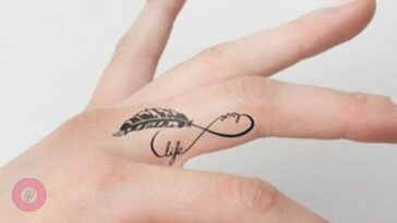 10 Gorgeous Tattoos With Strong and Beautiful Meanings