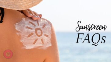 Do Sunscreens Harm Your Skin What is SPF Sunscreen FAQs