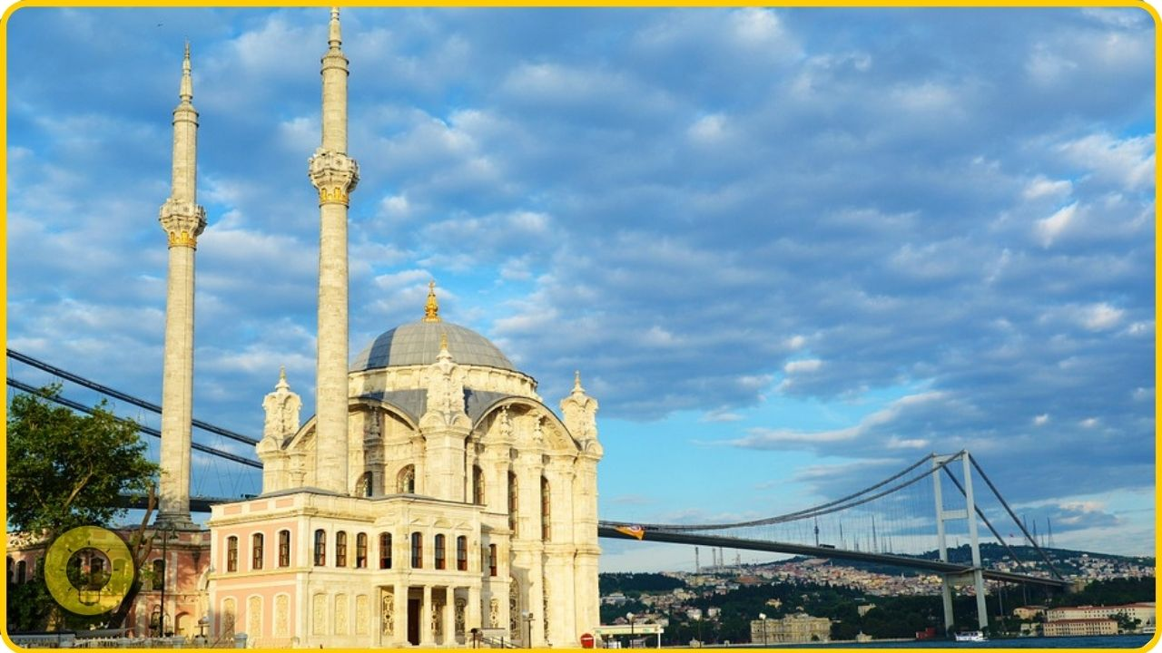 Ortaköy Mosque istanbul attractions