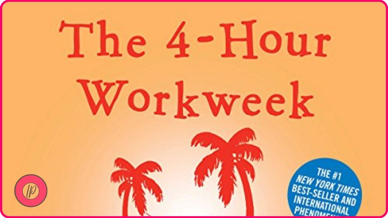 The 4-Hour Workweek Escape 9-5, Live Anywhere and Join the New Rich by Timothy Ferriss