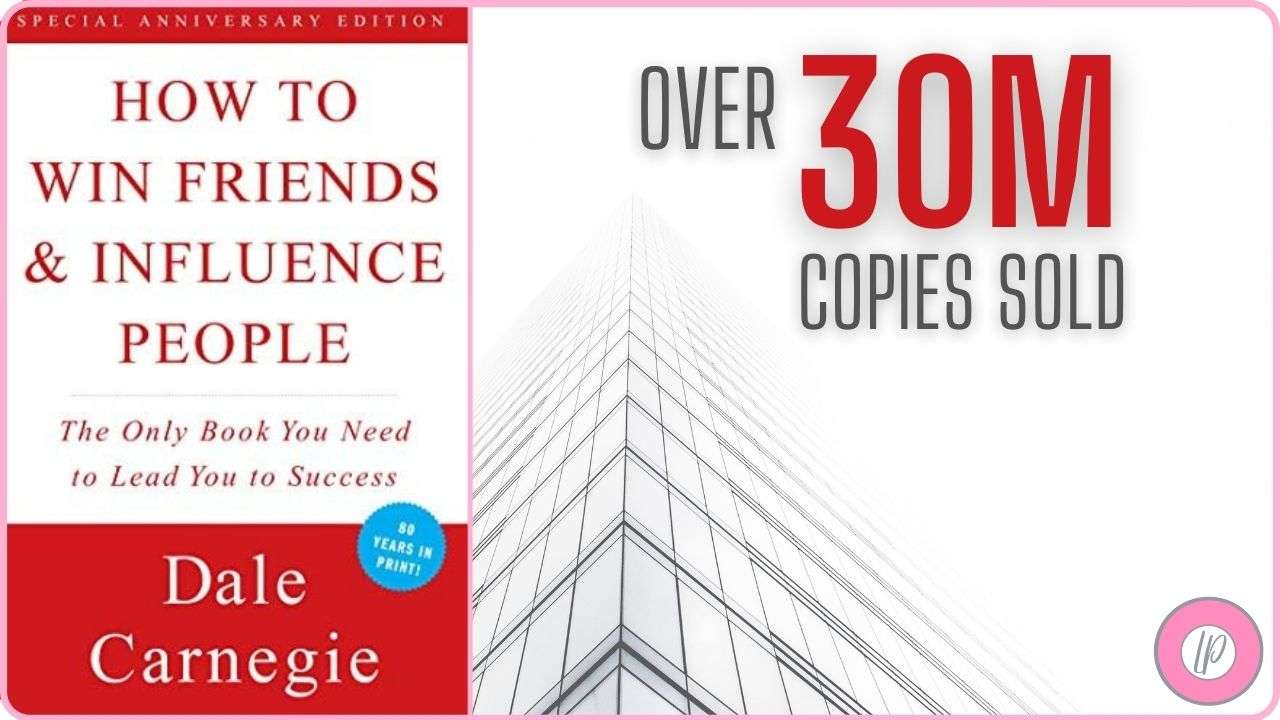 best books for entrepreneurs How to Win Friends and Grow Rich
