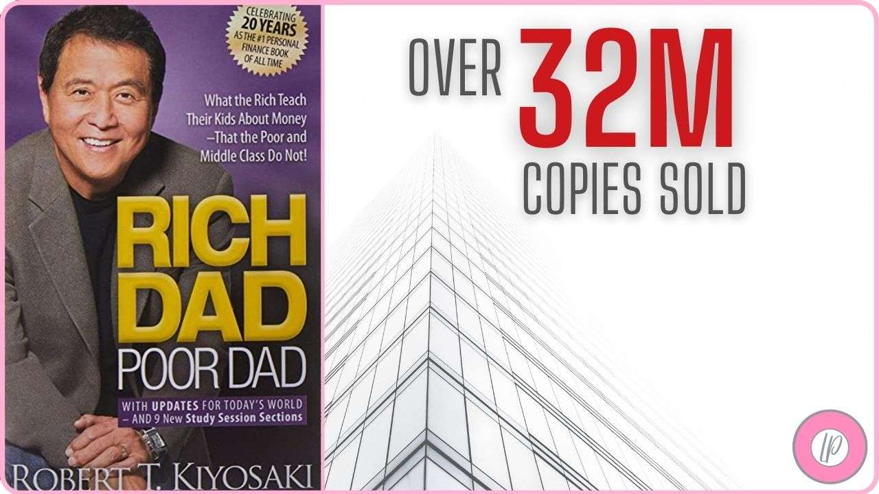best personal development books to read Rich dad poor dad