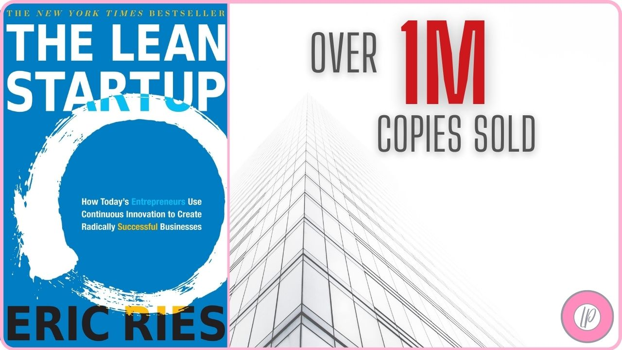 great books for businessmen The Lean Startup