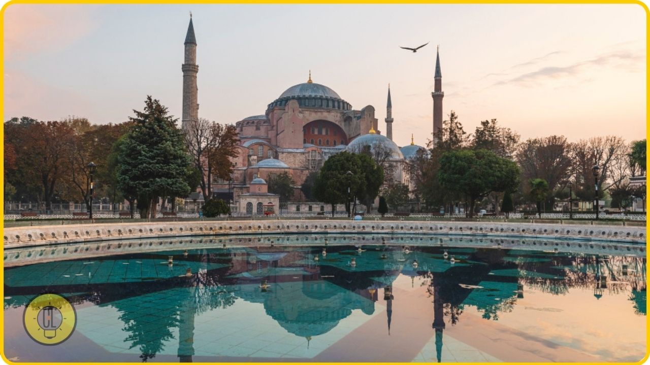 hagia sofia istanbul what to do in istanbul