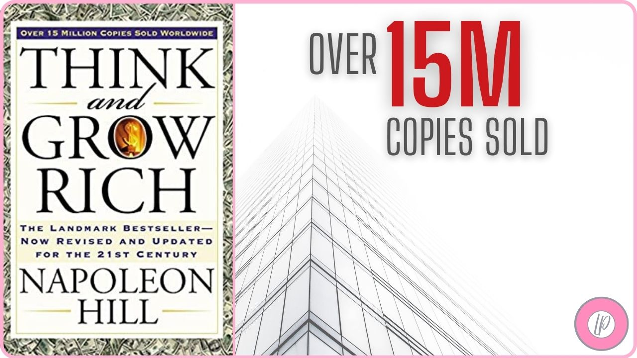 must read books for entrepreneurs think and grow rich