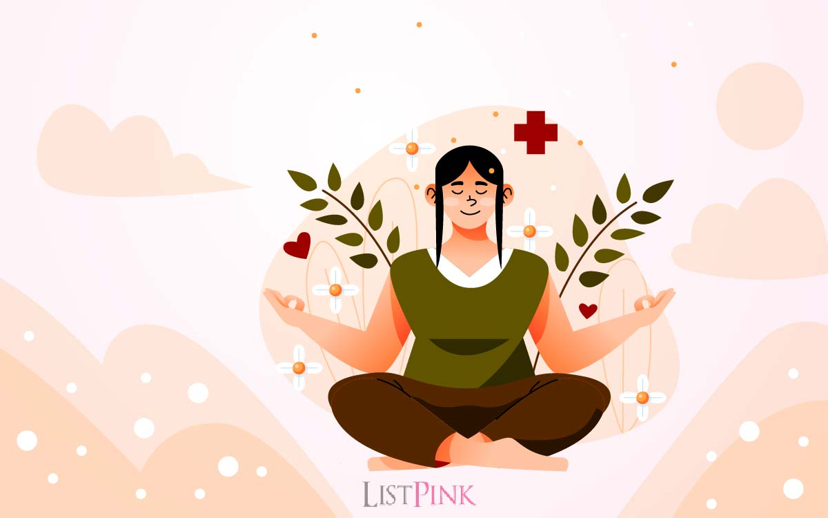 yoga for mental health and happiness 01