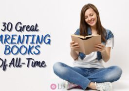 Best Parenting Books 30 Must Reads For Moms And Dads