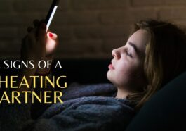 Cheating Partner 14 Signs Your Spouse is Having an Affair
