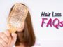 Is it Posssible to Regrow Lost Hair What Causes Hair Loss