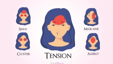 types of headaches and their triggers 01