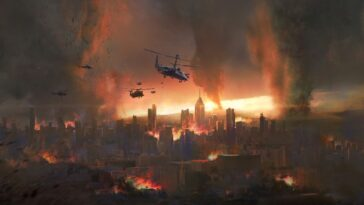 20 Best Disaster Movies Apocalyptic Films Of All Time